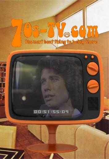 John travolta sings in the 70s