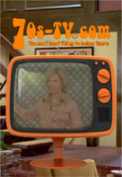 Dinah Shore 70s Show