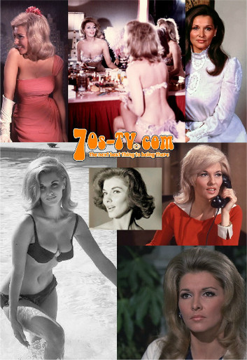 Nancy Kovack photos