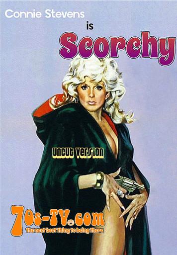 Scorchy uncut version dvd