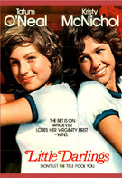 Little Darlings on DVD