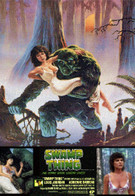 swamp thing adrienne topless