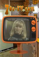 Olivia Newton John on Mike Douglas talk show