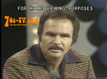 Burt Reynolds on Mike Douglas