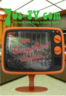1978 Orange Bowl Parade Dvd