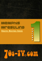 Memphis Wrestling Master Tapes 1