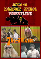best of memphis wrestling dvd 6