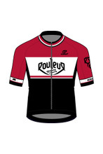 ROULEUR Brewing Mens's Rincon Jersey