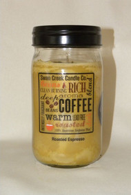 Roasted Espresso