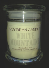 Captures the unmistakable scent of a fresh cut pine and cedar. Notes of balsam and patchouli.
