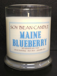 Crisp and bright with a freshly picked aroma. Simply blueberry.
