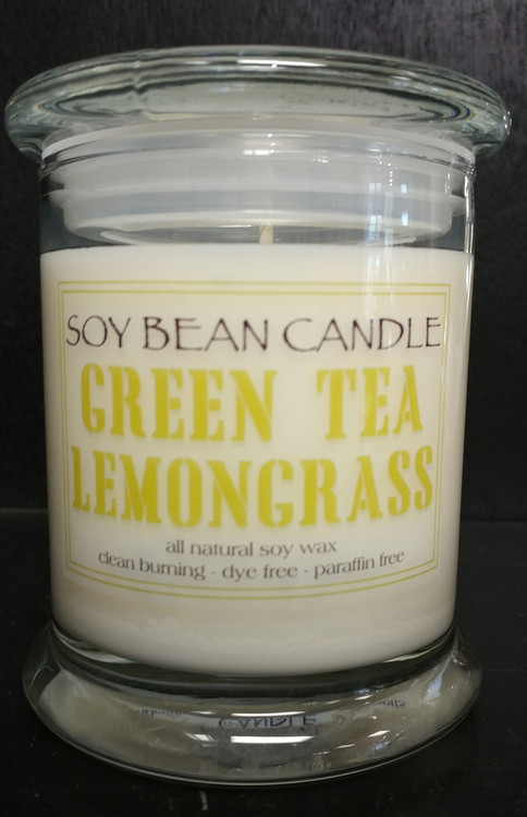 A great combination of fragrances!  A nice mellow scent!