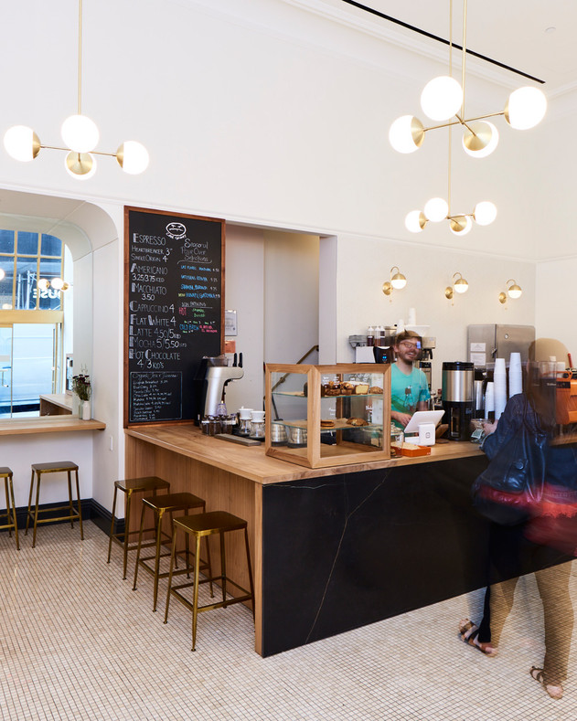 STAY WOKE: INSIDE THE THIRD-WAVE COFFEE REVOLUTION