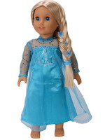 american girl doll clothes Christmas outfits for 18 inch doll and ...