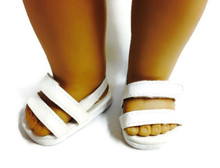 Sandals-White