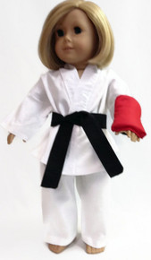 Karate with Kick Board