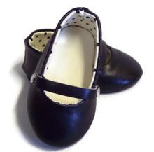 Flats-Black