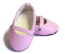 Flats-Pink