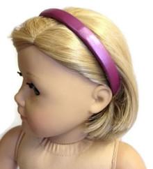 Headband-Lavender
