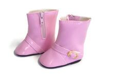 Rain Boots-Pink