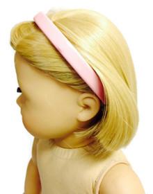 Headband-Pink