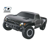 Traxxas Slash Ford SVT Raptor RC Truck