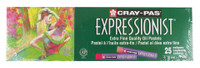 CRAY PAS EXPRESSIONIST EXTRA FINE OIL PASTELS 25 CLR SET