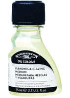 BLENDING & GLAZING MEDIUM 75ML