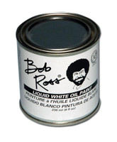 BOB ROSS LIQUID WHITE 236ML