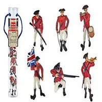 Revolutionary War British Army TOOB®