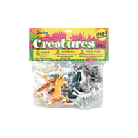 Jungle Animals 12/Pkg