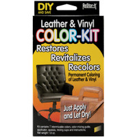 Leather & Vinyl Color Kit