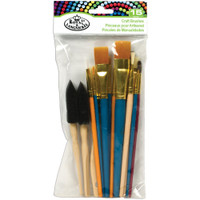 Craft Brush Set