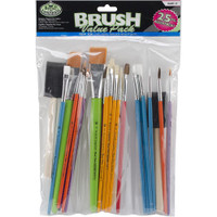 Brush Value Pack