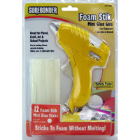 Foam Stik Mini Glue Gun Kit