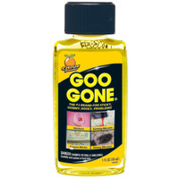 Goo Gone Remover Citrus Power Carded