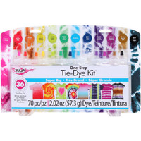Tulip One-Step Tie Dye Kit – Super Big