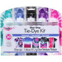 Tulip One-Step Tie-Dye Kit – Carousel