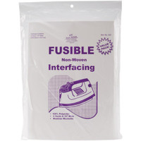 Fusible Non-Woven Interfacing