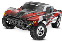 Traxxas Slash 2WD RC Truck