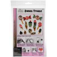 Sweet Treats Quilling Kit