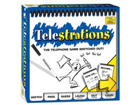 Telestrations® 8 Player: The Original