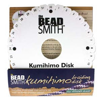 Kumihimo Disk 6in - 35mm Hole