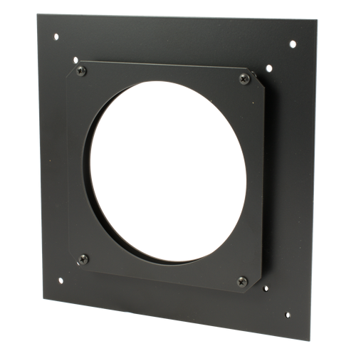 "Source 4 mounting plate for 7"" or 7.5"" Scrollers"