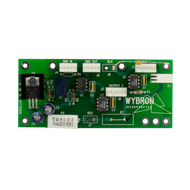 Circuit Card for Forerunner Power Supply.
