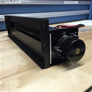 Large Format Coloram II Fan replacement assembly