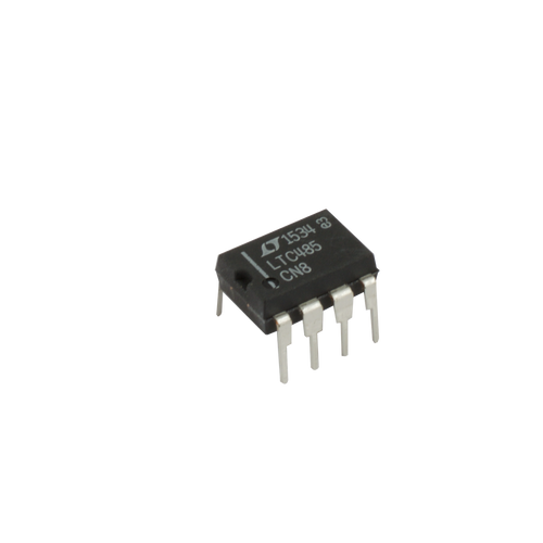 DMX interface chip
