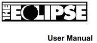 User Manual for Eclipse I