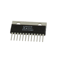 Motor Driver Chip for Coloram II
