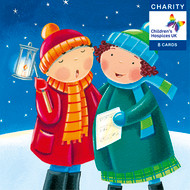 CC90007CH - Carol Singers (6 charity Christmas packs) 20% Discount
